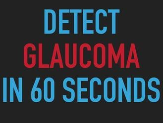 Help the Family Glaucoma Awareness Campaign